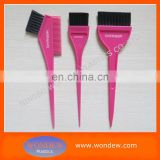 Hair colour brushes / Hair colour tools / Colouring comb