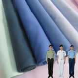 65% Polyester 35% Cotton Woven Security/Army/Military Uniform Fabric