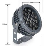 Quality lighting manufacturer  sell five years warranty  JML-SL-A18W led garden spot light 18W