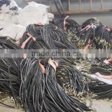 hydraulic oil rubber gas hose pipe parts with screw connection unified national fine