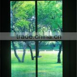 virtual window 2X2 natural scene led art panel light