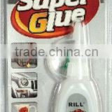502 General Purpose Super Glue in plastic bottle