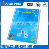 High Transfer Efficiency Dye Sublimation Paper