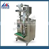 FULUKE hot selling sauce sachet packing machine, made in Yangzhou AIK