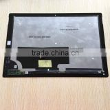 Original Lcd replacement Assembly For Microsoft Windows Surface Pro 3 V1.1