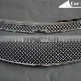 Stainless steel air vent cover for Chevrolet Cruze