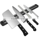 Fast and Easy Installation Kitchen Knife Bar Never Rust Extra Strong Magnets Hold Knives