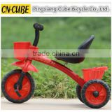 China manufacture offer children bicycle tricycle                                                                                                         Supplier's Choice