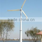 Richuan Factory direct sale wind energy power 30kw on / off grid horizontal wind turbine generator