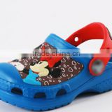 2015 summer brand kids mouse shoes mouse Sandals casual Slippers garden Shoes