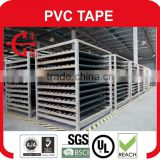 YG BRAND TAPE Jumbo roll PVC tapes pvc adhesive tape pvc insulation tape