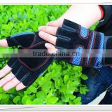 New Design Anti Skidding Cycling Gloves Mountain Bike Gloves With Colorfull Choose