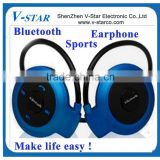 Bluetooth STEREO music headset and hands free phone calling talking,stereo bluetooth headset
