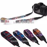 Manufacturer Camera neck strap with quick release buckle
