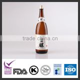 Top brand and Wholesale Japanese sake with1.8L