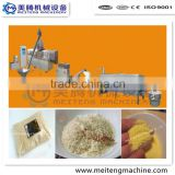 2015 Automatic stainless steel bread crumb making machine plant