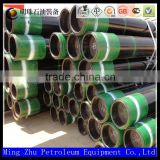 Manufacturer preferential supply oil and gas well casing pipe