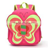 wholesale 3D high-end neoprene student backpack school bag                                                                         Quality Choice