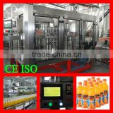 Grain Orange Juice machine/juice filling machine