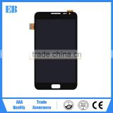 100% test pass spare part lcd and touch screen with digitizer for Samsung Galaxy S3 mini I8190