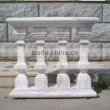 20 years experienceful China factory high quality Granite and marble natural Stone Balusters and balustrades at low price