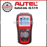 Auto Fault Code Reader Car Diagnostic Tools original autel autolink al519 al 519 OBD-II And CAN Scanner Tool