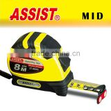 ASSIST popular measure magnetic hook two stops adhesive types of tape measures