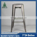 cheap modern bar chair price stacking metal chair for sale                                                                                                         Supplier's Choice