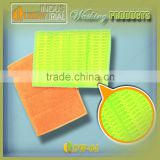Made in china high quality cleaning rags for dishes washing with micorfiber material for sale