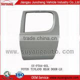FOTON TUNLAND middle door hot sale alibaba china auto parts