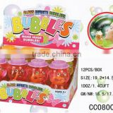 New style hot sale bubble machine toys