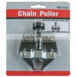 Motorcycle Chain Puller, Hand Puller, Scooter Tools, Autobike Tools, Autocycle Tools, Motorcycle Tools