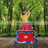Big Gymnastic Trampoline For Sale For Kids In Wonderful Cool Design