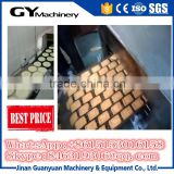 High Capacity Fortune Cookie Making Machine/Cookies Production Line