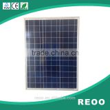 REOO solar panel solar cell Small solar moudle for solar photovoltaic system