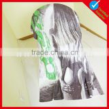 2016 wholesale custom plain dyed disposable kitchen hand towels                                                                                                         Supplier's Choice