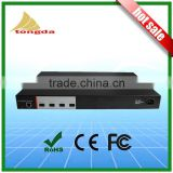 48 ports 10/100/1000Mbps gigabit networking switches with 4 SFP POE Fiber Switch ports IEEE 802.3af/at
