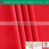 Changshu hot sale knitted imitation velveteen / velveteen-like fabric / uncut corduroy
