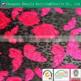 Polyster lycra fabric for swimwear manufacture from China ZJ019