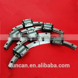INquiry about THK HCR15A+60/300R linear guide slide block HCR15A1UU+60/300R