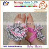 china safety baby Footwear sandals in summer