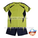 Youth soccer jersey fast delivery wholesale make your own football jersey