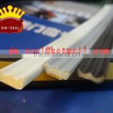 Best seller-wardrobe door seal strip/wardrobe door seal brush/wardrobe door rubber seal