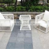 Discount bistro sofa rattan garden furniture                                                                         Quality Choice