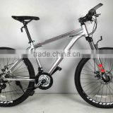 26'' aluminum bicicletas mtb bike/ mountain bicycle China
