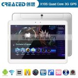 Tablet 10.1 inch with bluetooth keyboard tablet otg wifi webcam android tablet pc touch screen
