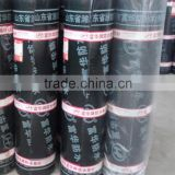 Building waterproofing materials torch applied sbs modified asphaltic membranes Weifang Fuhua