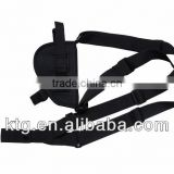 Military soft gun case Holster pistol holsterAmy Shoulder Holster