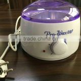 500ml Honey wax heater ,paraffin wax heater, handle homeuse wax heater