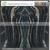 Black marble with white veins for 18mm zebra price